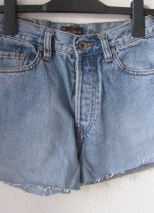 Kaufe meinen Artikel bei #Kleiderkreisel http://www.kleiderkreisel.de/damenmode/jeans-shorts/67255100-highwaist-shorts-pepe-jeans-90s-grunge