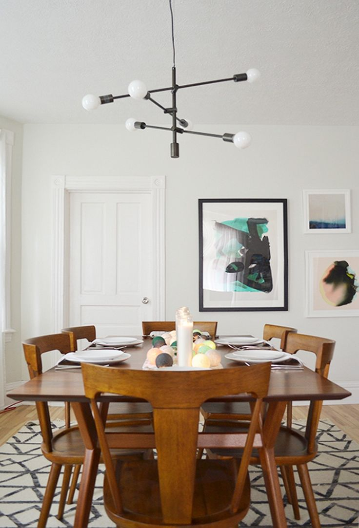 1000 Ideas About Modern Dining Room Tables On Pinterest Modern Dining Tabl