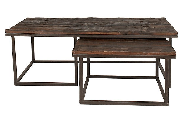 tables: Nesting Tables, Coffee Tables, Furniture, Cocktails, Products, Room