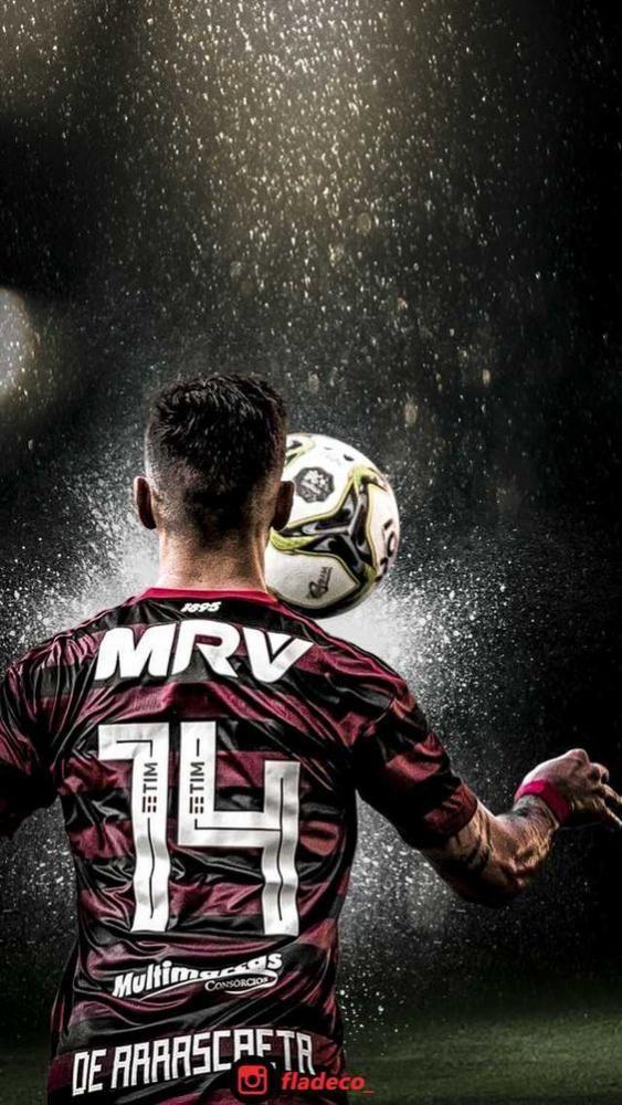 Wallpaper Papel de Parede Celular do Flamengo Campeão