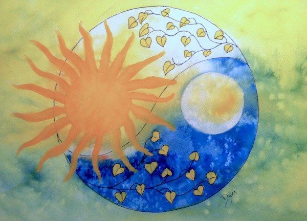 The Spiritual Significance of the June Solstice 2016
