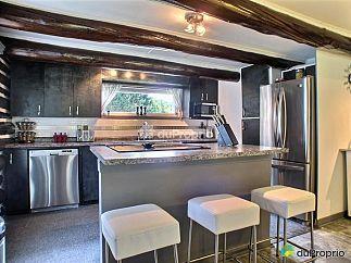 chic rustique et moderne on aime jolie maison en bois rond - Jolie Maison Decoration