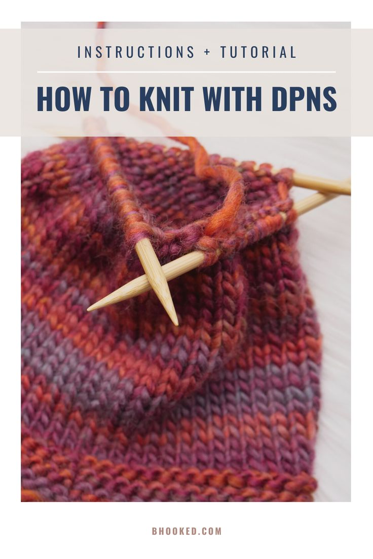 Loom Knitting That Are Easy For Beginners - Ideal Me
