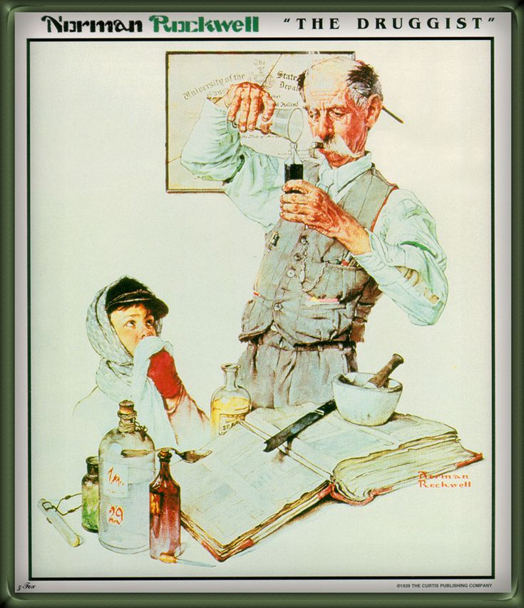 Norman Rockwell Best Paintings Ever The Ist