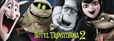 Wow! The trailer of upcoming animation comedy movie Hotel Transylvania 2 is just released and it has...