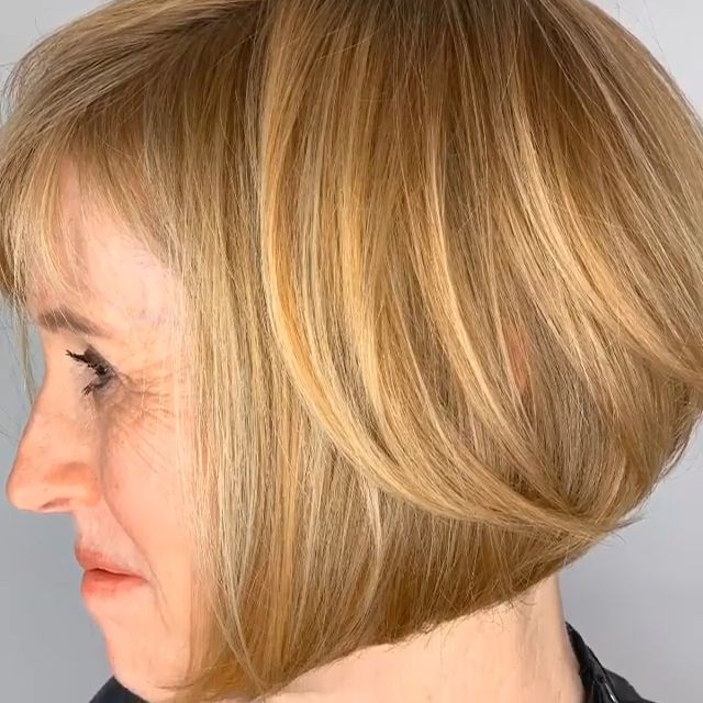 If you think ombre hair just for long hair, we will change your mind with our latest pictures of short ombre hairstyles!