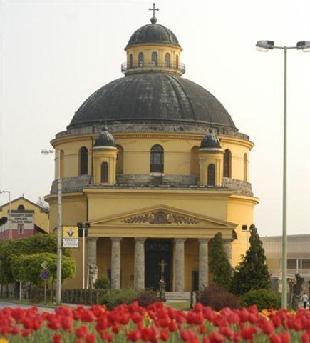 St Anna Basilica