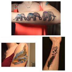 Faith Fish Tattoos on Pinterest   Jesus Fish Tattoos Christian Wrist ...