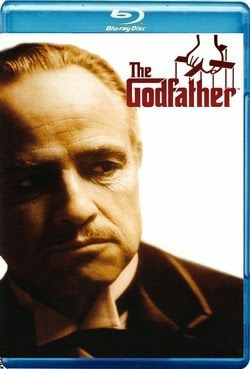 New Hollywood HD Movies Free Download: The Godfather (1972)