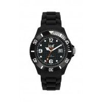 Montre enfant Ice Watch - ICE-WATCH SILI FOREVER NOIRE SMALL