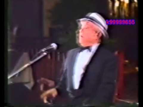 JOSÉ MARRONE en (Marrone Para Mayores) - YouTube