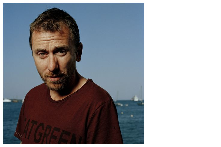 Tim Roth, actor | Cannes Festival