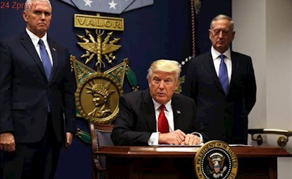 Protiimigrační dekret pobouřil stát Washington. Ten za to Trumpa zažaluje