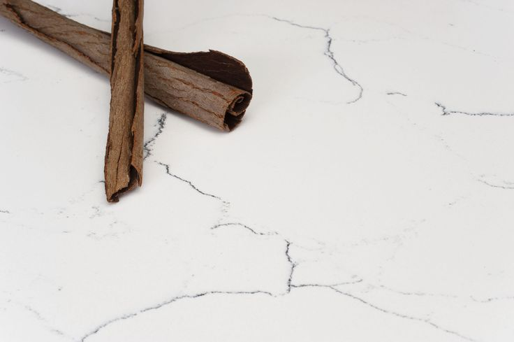 Bianco Venato Quartz engineered stone | QUANTUM QUARTZ