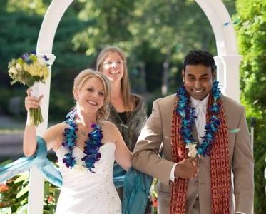 custom written wedding ceremonies non denominational interfaith agnostic spiritual justice