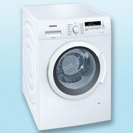 Siemens WM 14K2Eco Waschmaschine, A+++ Waschmaschine