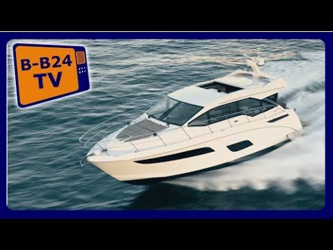 **BEST Boats24** Sea Ray Sundancer 460 Boote