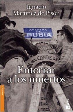 El testimonio novelado sobre uno de los capítulos más oscuros de la guerra civil española.