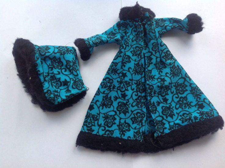 Vintage Faerie Glen Outfit. !!!