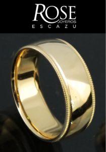¿Por qué usamos anillos de matrimonio?