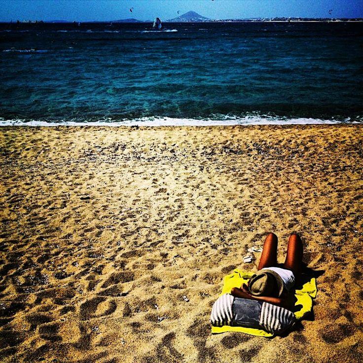 Summer @ Naxos