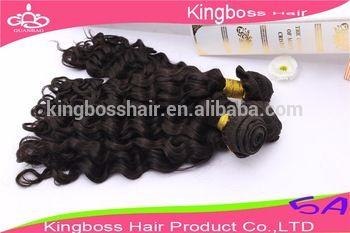 Hot sale top grade pre braided hair weft factory Supply brazilian hair/peruvian hair/malaysian hair