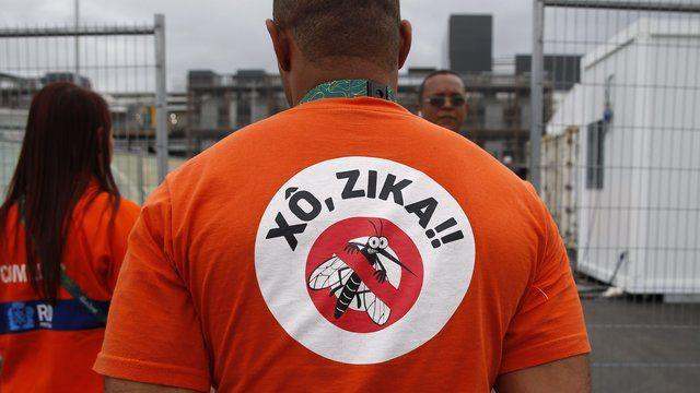 #Olympische Spiele: Noch kein Zika-Virus-Fall bei Olympia 2016 - t-online.de: t-online.de Olympische Spiele: Noch kein Zika-Virus-Fall bei…
