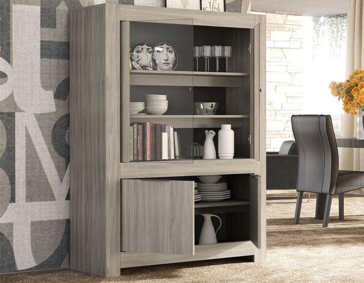 7 best meuble bois massif images on pinterest furniture. Black Bedroom Furniture Sets. Home Design Ideas