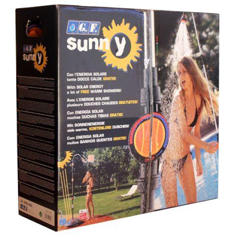 Sunny Standard Solar Shower
