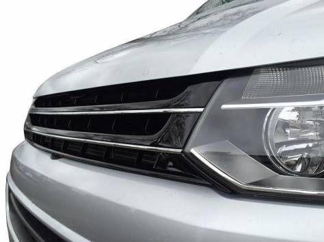 Решетка радиатора для VW T5 GP