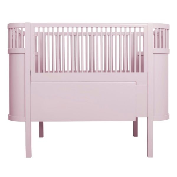 799   Sebra Kili Bed Baby & Junior - Roze