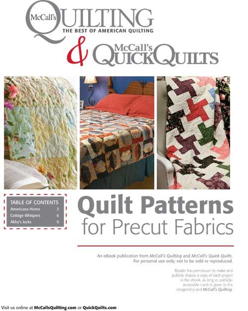 29 best king size quilts images on pinterest quilt block patterns free quilt patterns for precut fabrics ebook complete patterns for 3 quilts made with precut fabric fandeluxe Image collections