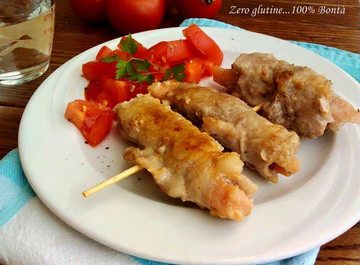 Involtini di carne gustosi e facili da preparare