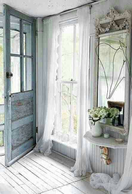 The 25+ best Shabby chic entryway ideas on Pinterest | Shabby chic ...