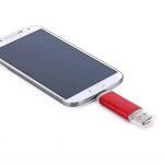 Micro USB Flash Drive, Transfer Photos, Documents, Contacts and etc from Phone with ease.