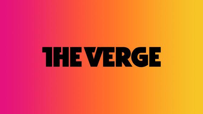 The Verge - Cory Schmitz