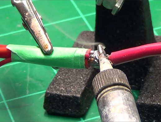 Soldering 101 for Musicians | Creative Guitar Studio