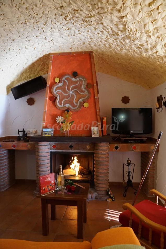 Fotos de Cazorla Casas Cueva - Casa rural en Hinojares (Jaén)