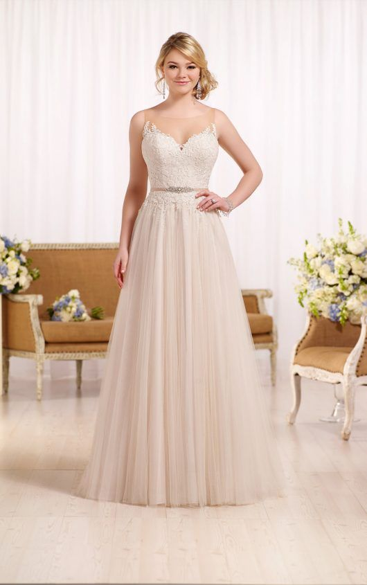 17 best Our Essense of Australia Bridal Gowns images on ...