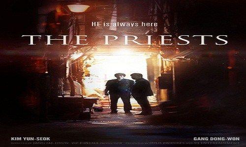 Nonton Film The Priests (2015) | Nonton Film Gratis