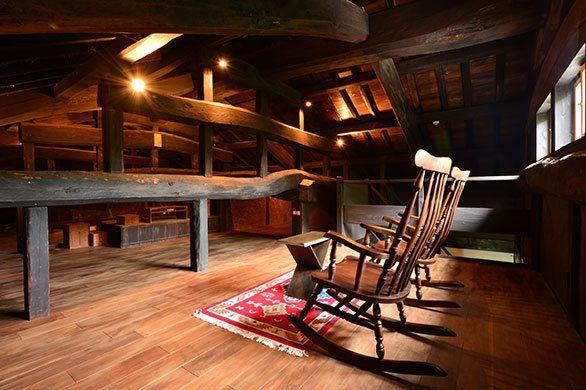 五島列島・小値賀島の古民家に泊まり 建築物を上手く撮るセンスを磨く|山口規子のMy Favorite Place 旅写真の楽しみ方|CREA WEB(クレア ウェブ)