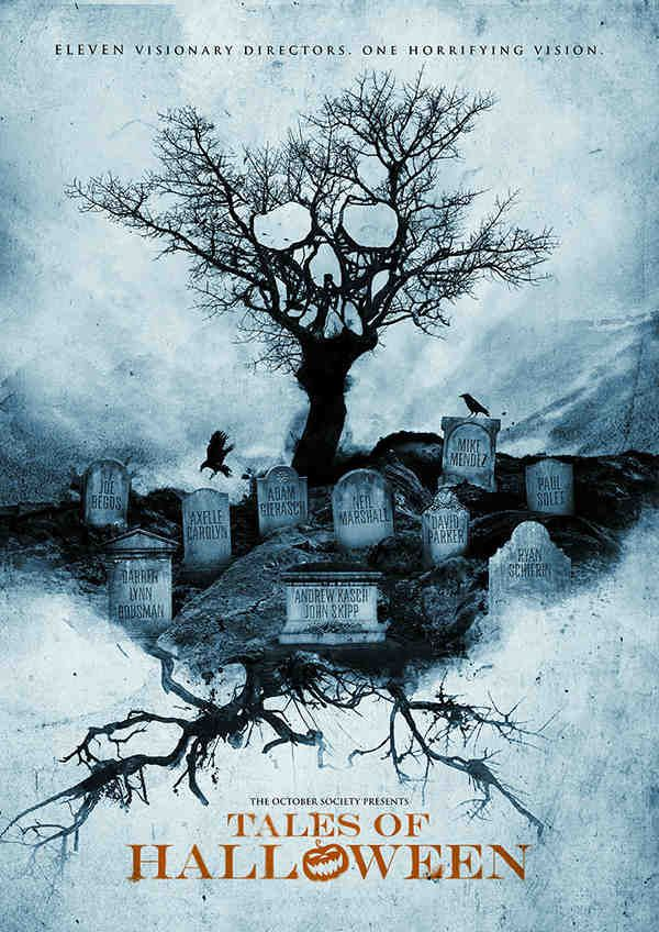 check out trailer stills and information for upcoming horror tales of halloween http - Top 10 Scary Halloween Movies