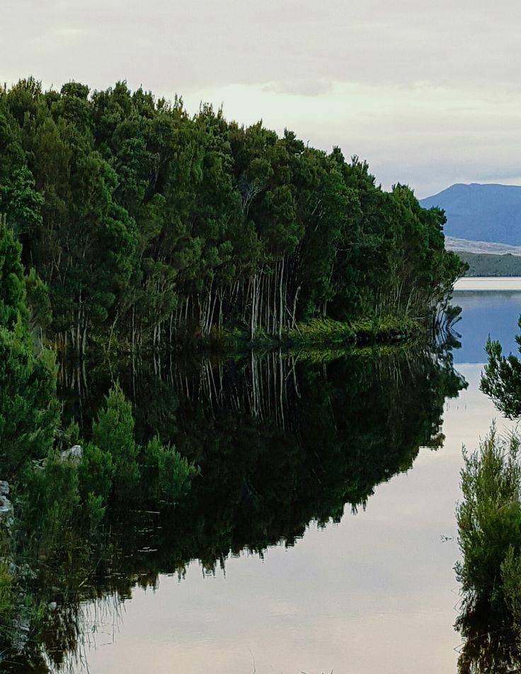Lake Burbury...my meditation place.