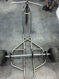 Resultado de imagen para chasis de trike con motor