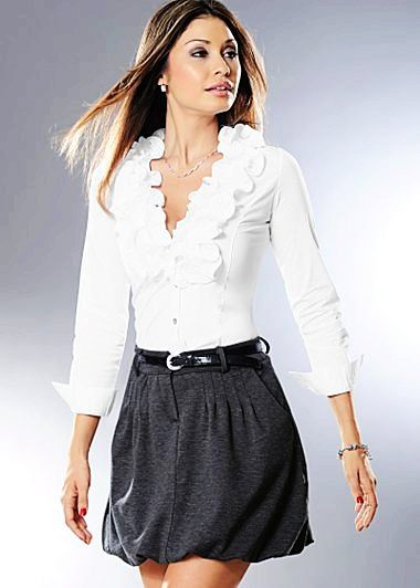 Summer Business Suits for Women - White Business Suits for Women http://www.loveitsomuch.com/