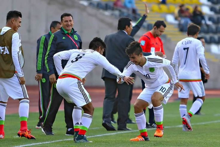 A qué hora juega México vs Nigeria en el Mundial Sub 17 y en qué canal se transmite - http://webadictos.com/2015/11/04/horario-mexico-vs-nigeria-semifinal-mundial-sub-17/?utm_source=PN&utm_medium=Pinterest&utm_campaign=PN%2Bposts