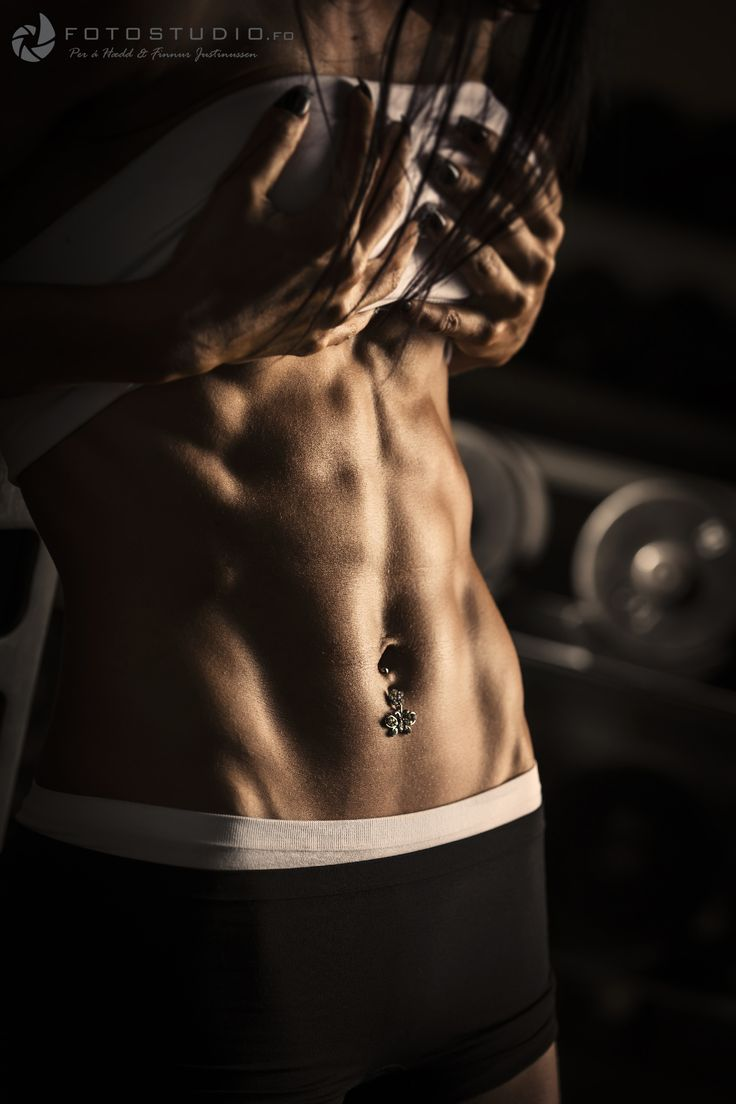 Anny's #fitness, #abs