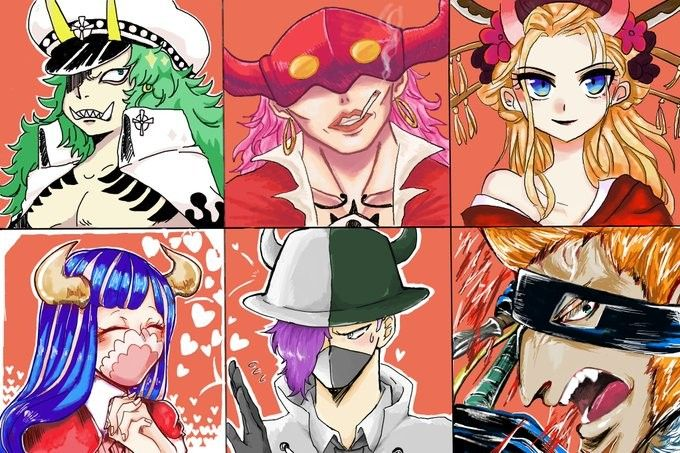 tobiroppo one piece fanart one piece images anime