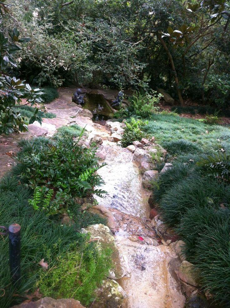 Ima Hogg 39 S Home And Gardens Review Of Bayou Bend