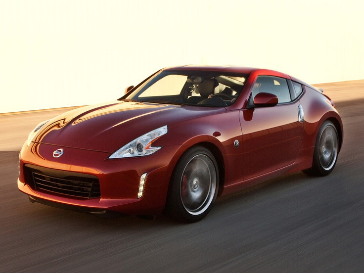 54 best Nissan 370Z images on Pinterest
